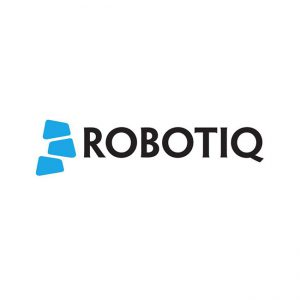Logo Robotiq automatisering