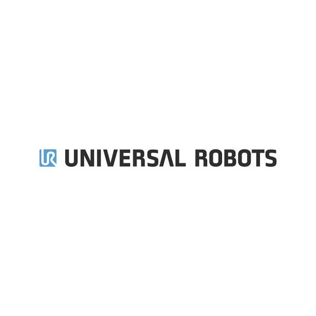Logo Universal Robots automatisering