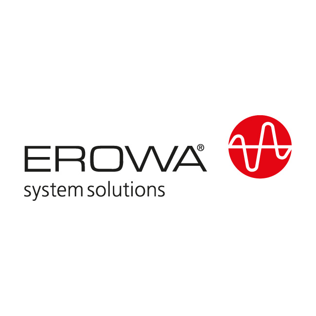 Logo Erowa