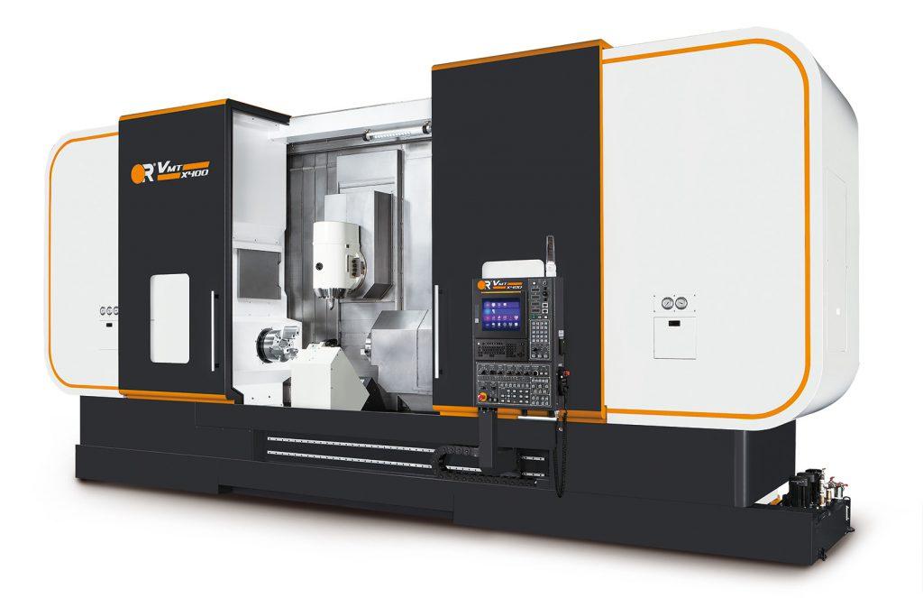 Victor CNC-machine voor verspanende gereedschappen