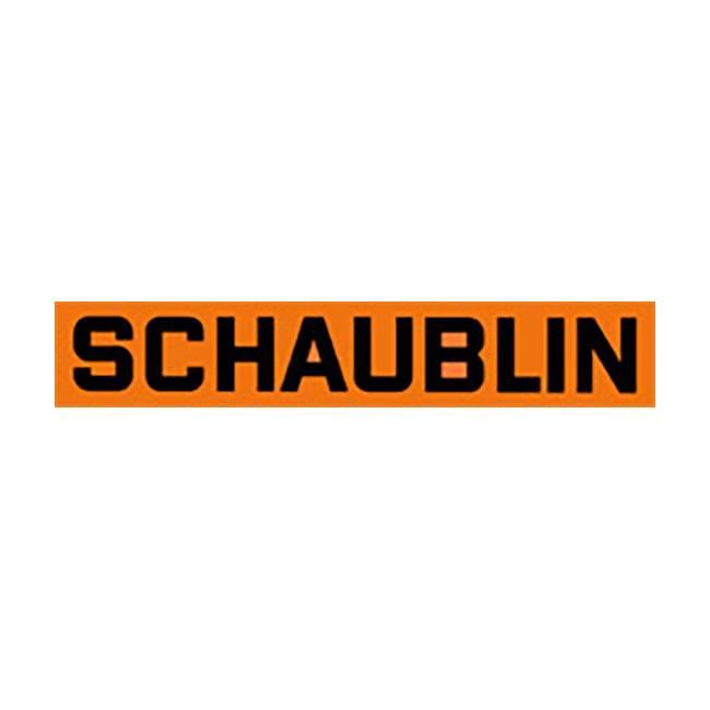 Logo Schaublin