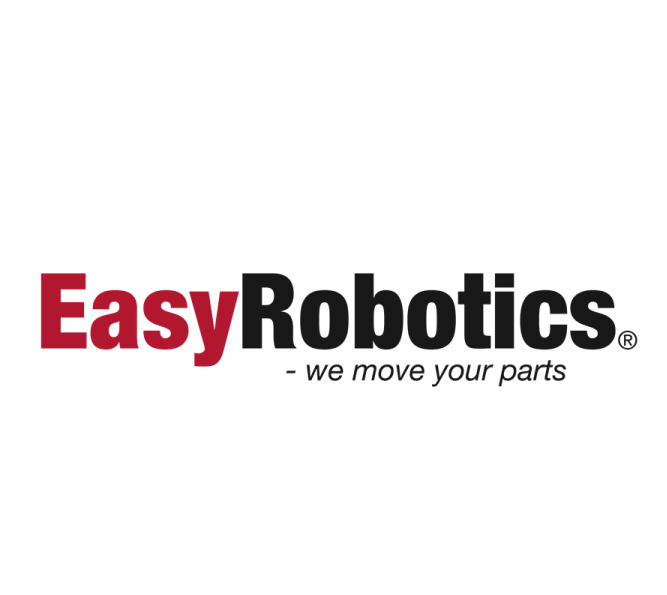 Logo Easy Robotics