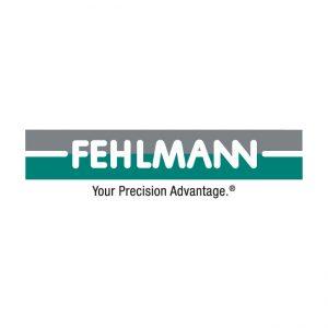 Logo Fehlmann verspanende machines