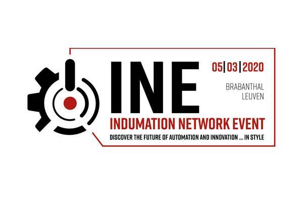 INE – Indumation Netwerk Event