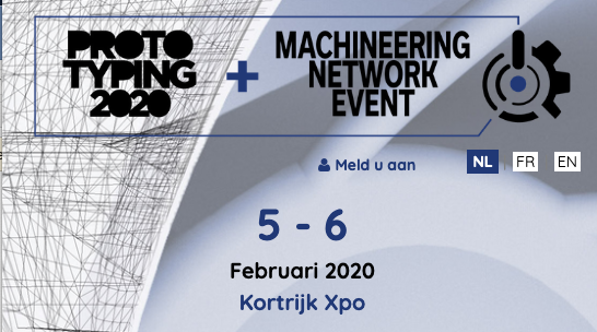 MNE – Machineering Netwerk Event