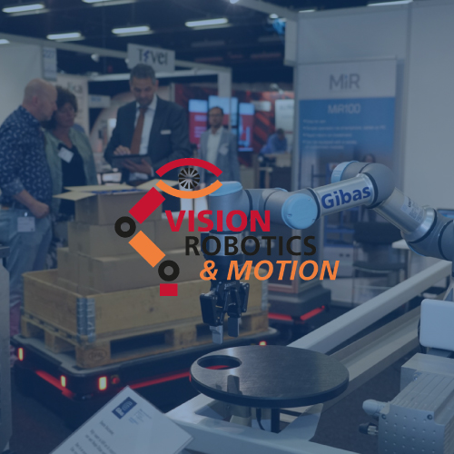 Vision, robotics & motion