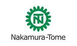 Logo Nakamura verspanende machines