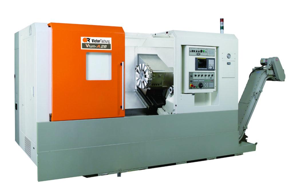 Victor CNC-machine A26