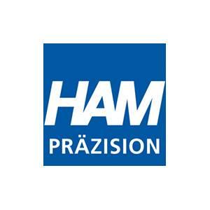 HAM Precision logo