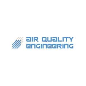 Logo Air Quality engineering