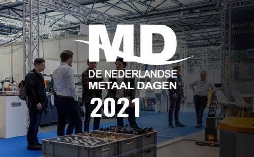 De nederlandse metaaldagen