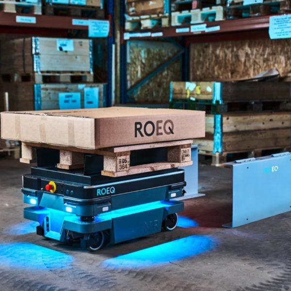 Topmodule Roeq TML200 voor de Mir250