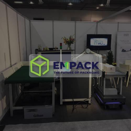 Empack Mechelen 2021